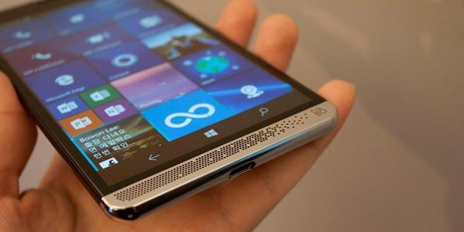 HP e Microsoft al lavoro su un nuovo smartphone Windows 10 Mobile?