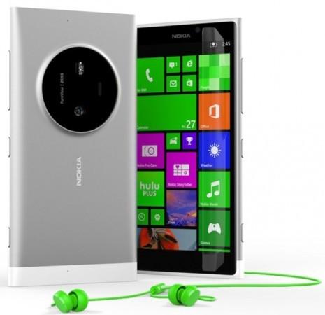 Microsoft Lumia 1030: doveva esserci un altro cameraphone dopo il 1020