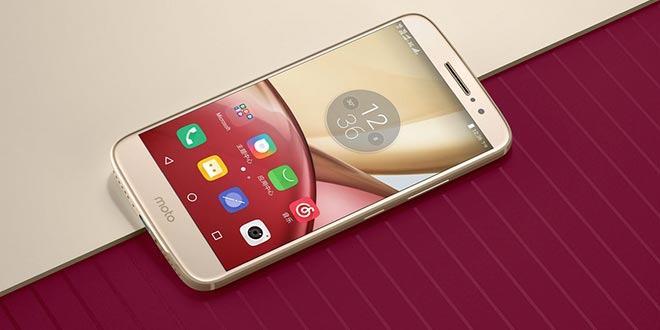 """Motorola Moto M ufficiale: 5.5"""" Full HD, Soc octa-core, 4GB di RAM"""