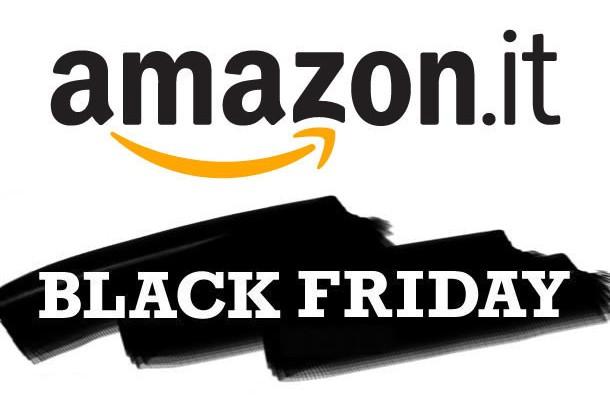 Ecco tutte le nuove offerte lampo Amazon Black Friday 2016