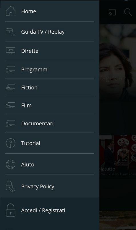 Rai Play: tutta l'offerta Rai in un'unica App per smartphone, tablet e Pc