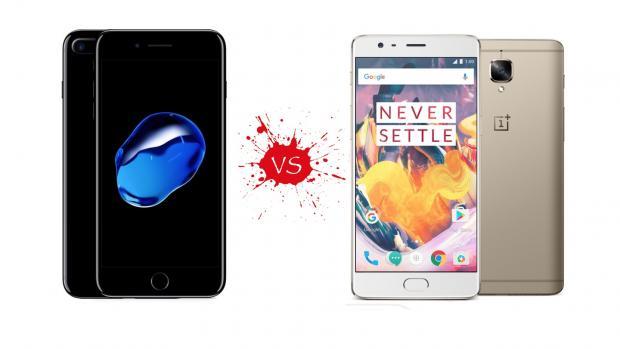 oneplus-3t-vs-iphone-7