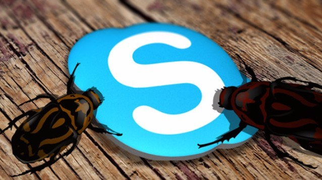 Come bloccare i messaggi spam Baidu e LinkedIn su Skype