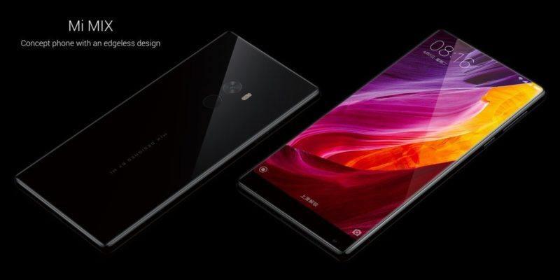 Xiaomi Mi MIX di nuovo in vendita da domani