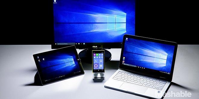 Microsoft rivoluziona il mobile: Windows 10 e app desktop su chip ARM