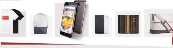 OnePlus 3T concorso