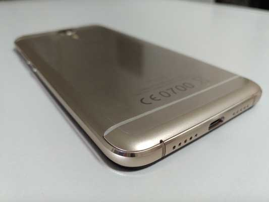 Recensione UMi Plus: smartphone economico che punta alle performance