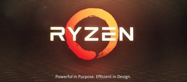 AMD Ryzen: ecco le prime immagini delle nuove CPU