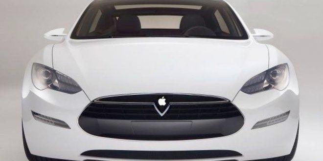Apple Car: Apple vuole effettuare test stradali?