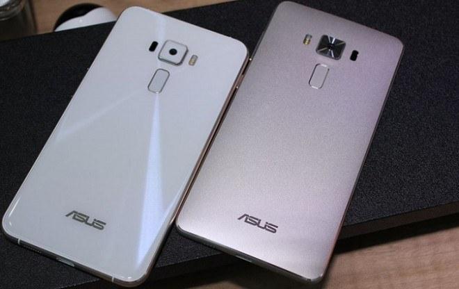 Asus aggiorna Zenfone 3 e ZenFone 3 Deluxe