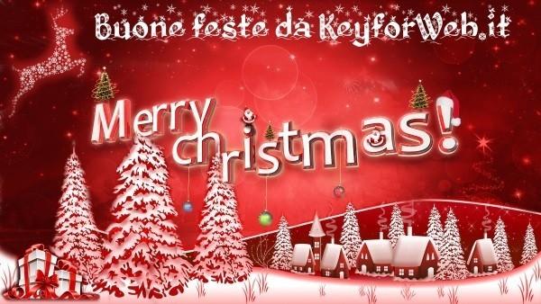Buon Natale dallo staff di newsdigitali.com