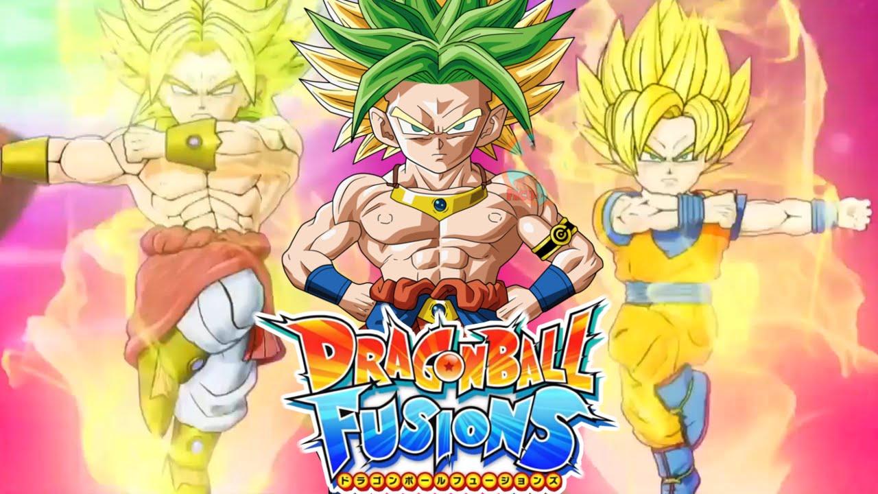 Dragon Ball Fusions: rivelata la data di uscita ufficiale