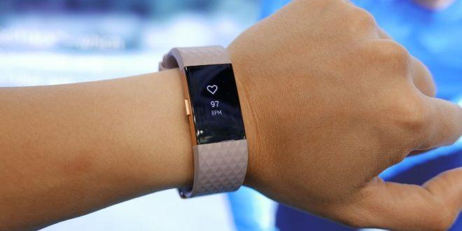 Fitbit Charge 2 si aggiorna con 11 nuove funzionalità e miglioramenti vari
