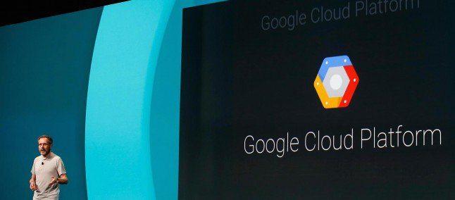 Google Cloud Platform estende l'infrastruttura gaming