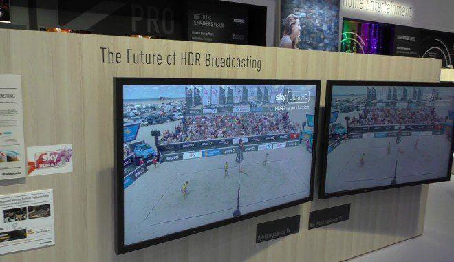 HDMI: nuovo aggiornamento adegua lo standard HDR formato HLG