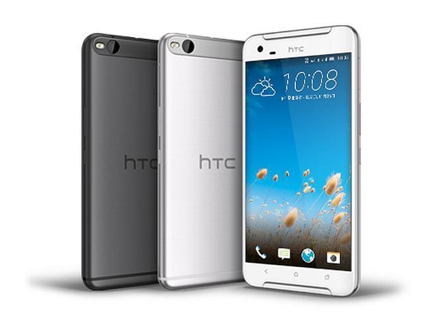 HTC X10, nuovo smartphone di fascia media in arrivo a gennaio