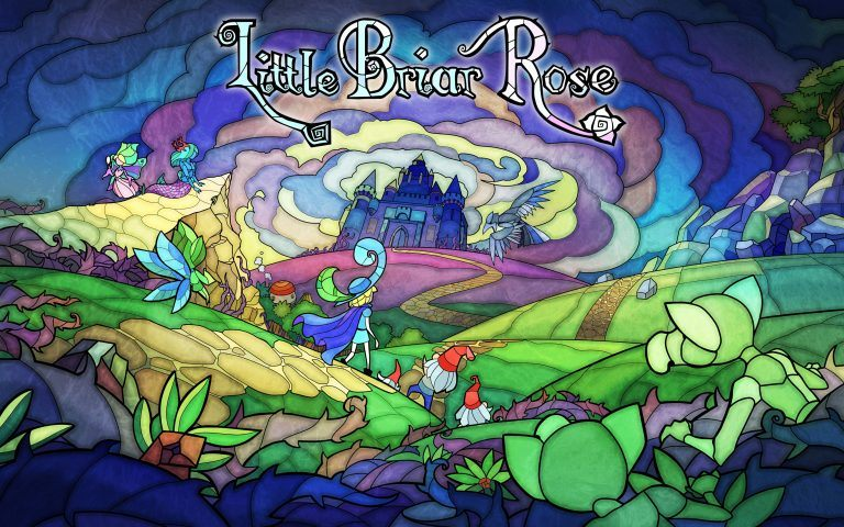 Little Briar Rose: la nostra recensione