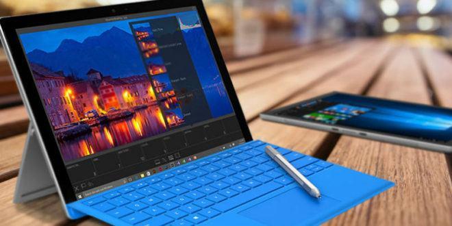Microsoft Surface Pro 5, primi rumor sui prodotti