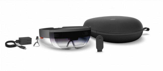 Hololens, Microsoft estende la disponibilità in 29 nuovi mercati