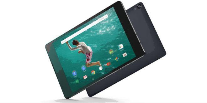 Nexus 9 ed i nuovi problemi con Android N 7.1.1