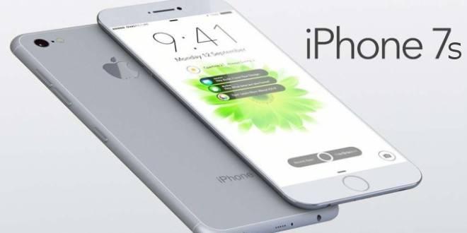 Niente iPhone 8, bensì iPhone 7S con leggere modifiche hardware