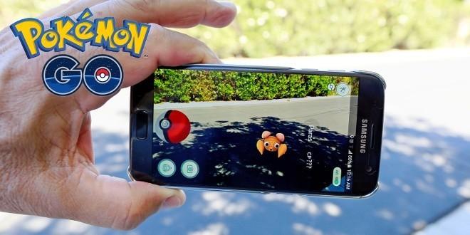 L'ultimo aggiornamento Pokémon GO risolve un fastidioso problema su iPhone 6 e non solo