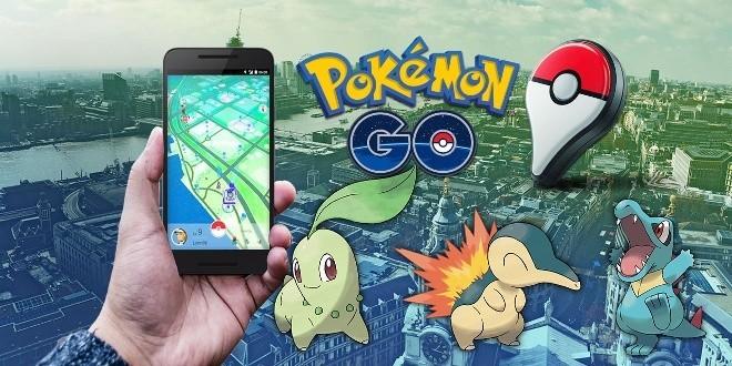 Pokémon Go: nuovi Pokémon confermati, in arrivo il 12 dicembre