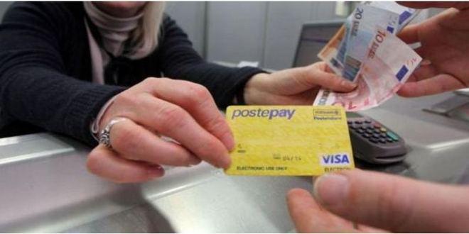 """PostePay, occhio alla truffa della """"carta di credito bloccata"""""""