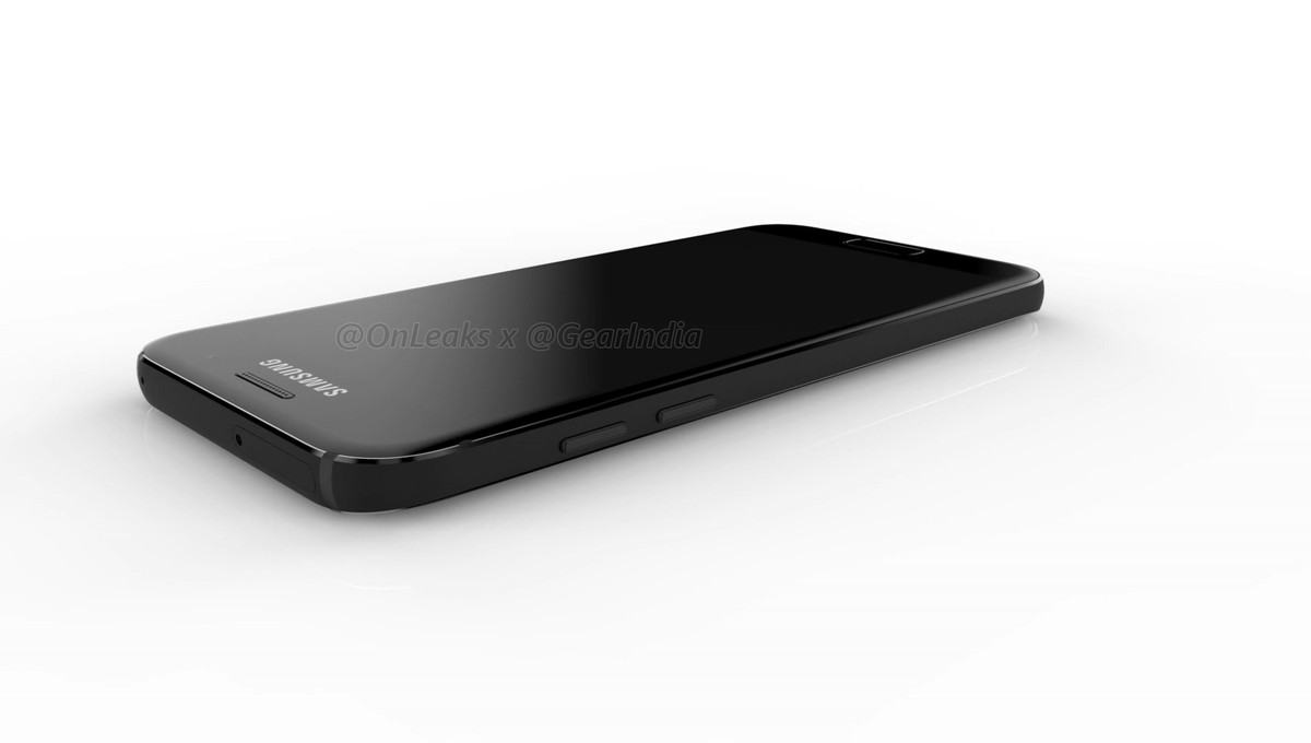 Samsung Galaxy A3 (2017) potrebbe ricevere presto l'aggiornamento di Android 7.0 Nougat