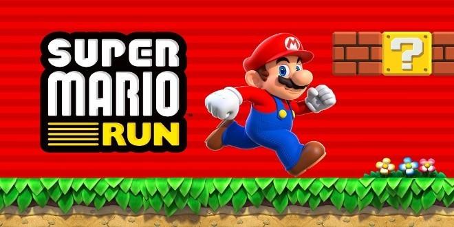Super Mario Run, video introduttivo e trailer live action