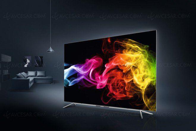 OLED TV Grundig rimandato ad inizio 2017