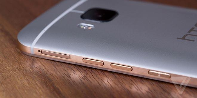 Android 7.0 Nougat per HTC One M9, iniziato il rilascio ufficiale in USA