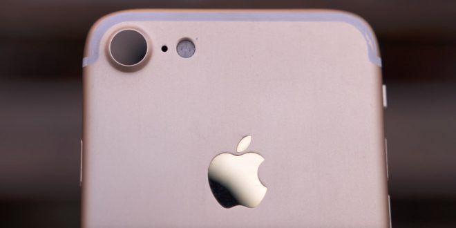 iPhone 7, iOS 10.1.1 manda in freeze l'app telefono
