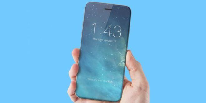 iPhone 8 ed i futuri dispositivi Apple con schermi AMOLED prosciugheranno le scorte di Samsung