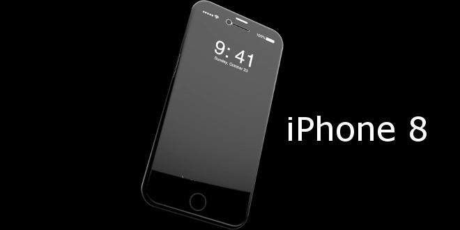 iPhone 8, gli schermi OLED non basteranno a soddisfare la domanda