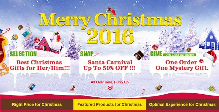 Natale 2016: tante offerte smartphone e idee regalo su Antelife