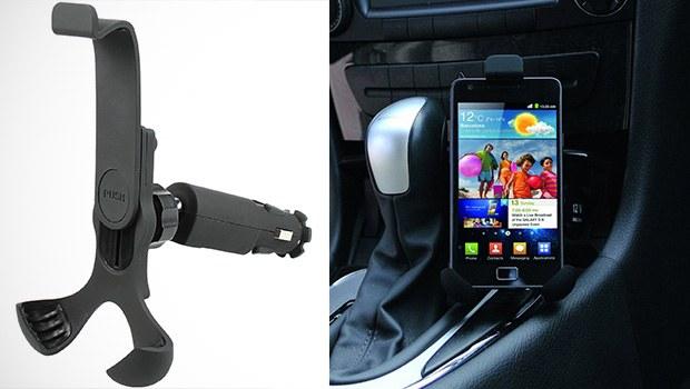 Eccovi le migliori offerte supporto smartphone auto disponibili su Amazon