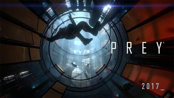 Prey, rilasciato un video dedicato alla stazione spaziale Talos I