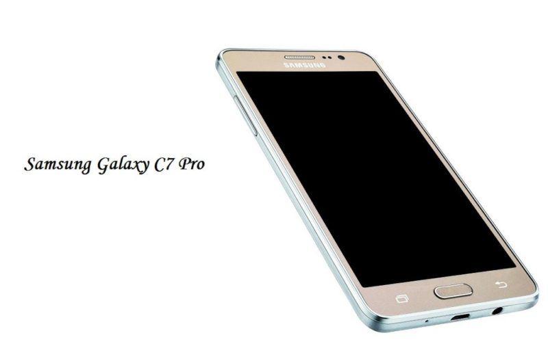 Samsung Galaxy C7 Pro, caratteristiche svelate dalla certificazione FCC