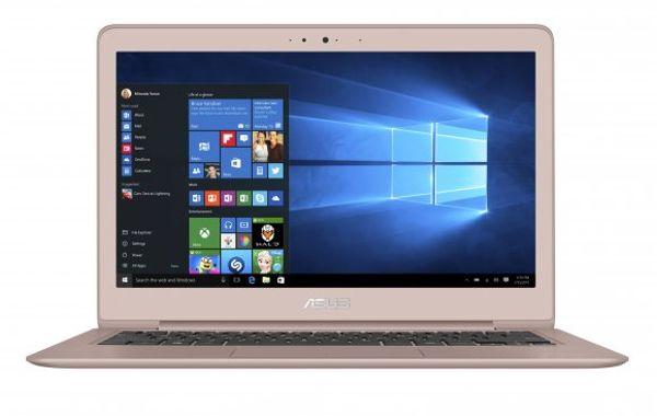 ASUS presenta ZenBook UX330UA, il 13.3 pollici più sottile in assoluto della gamma