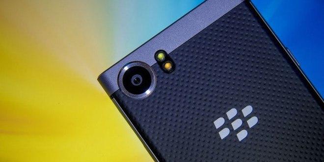 BlackBerry Mercury presentato ufficialmente al MWC 2017 il 25 febbraio
