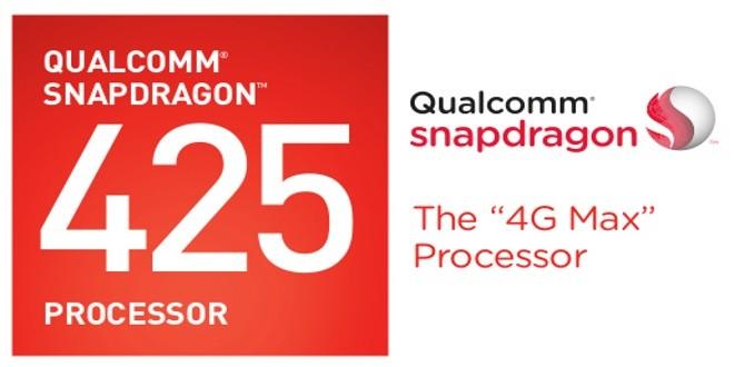 BlackBerry, in arrivo un nuovo modello con SoC Snapdragon 425