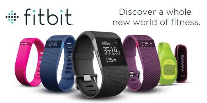 Fitbit, licenziamenti in arrivo