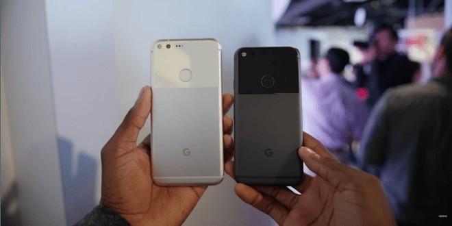 Google ha problemi per la troppa domanda di Google Pixel