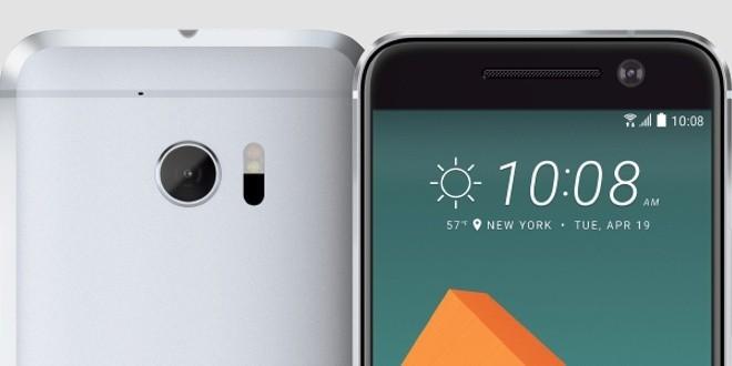 HTC 10, Lifestyle, One M9 si aggiornano a Nougat, presto anche One A9