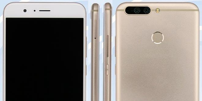 Smartphone Honor certificato dalla TENAA con display 5.7 QHD e 6GB RAM