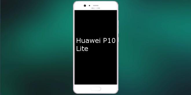 Huawei P10 Lite compare su GeekBench, specifiche complete