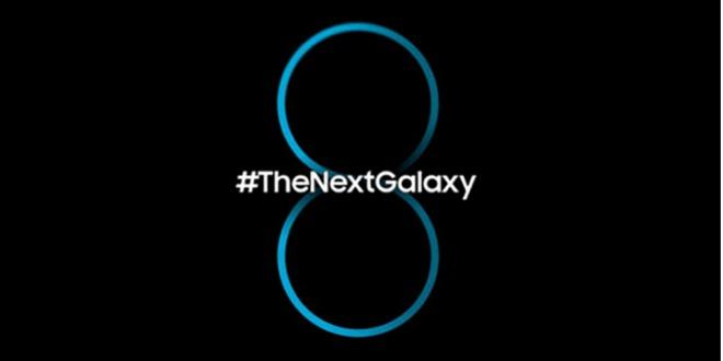 Galaxy S8, il marchio ufficialmente registrato da Samsung negli USA
