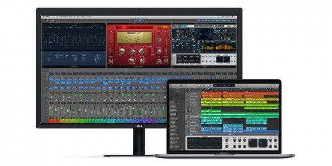 LG monitor UltraFine 5K: problemi di funzionamento in prossimità dei router