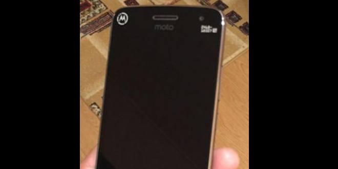 Motorola Moto G5, tutte le specifiche tecniche